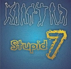 Stupid 7 (2013) Punjabi Movie 375MB DVDRip