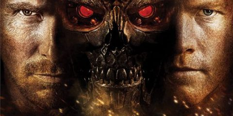 Terminator Salvation (2009) BRRip Hindi Dubbed 720P