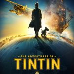 The Adventures of Tintin (2011) Dual Audio BRRip