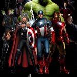 The Avengers (2012) Dual Audio BRRip 720P