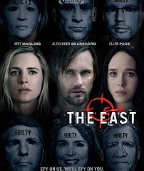 The East (2013) English watch online