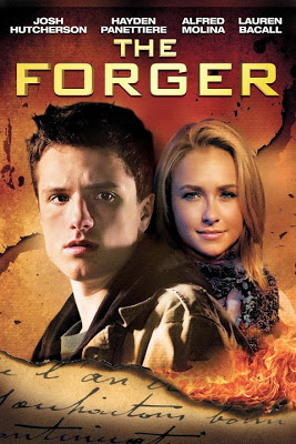 The Forger (2012) English BRRip 720p