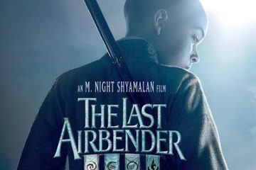 The Last Airbender (2010) Dual Audio BRRip 720P HD