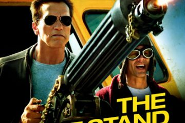 The Last Stand (2013) Dual Audio BRRip HD 720P