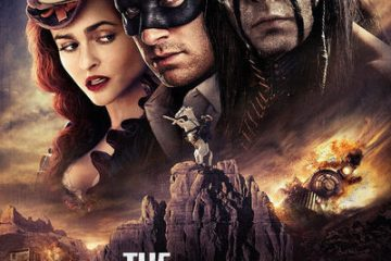 The Lone Ranger 2013 Watch Full Movie