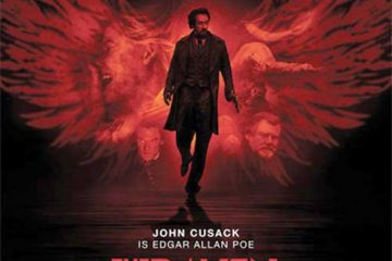The Raven (2012) 300MB Dual Audio