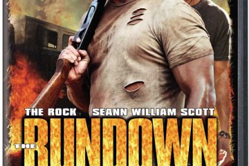 The Rundown (2003) Hindi Dubbed BRRip 720P