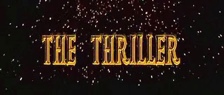 The Thriller (2013) Hindi Dubbed WebRip