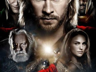 Thor (2011) Dual Audio BRRip 720P HD