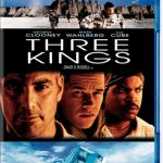 Three Kings (1999) Dual Audio BRRip 720P