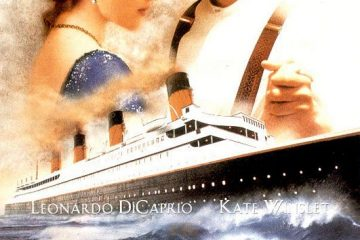 Titanic (1997) BRRip Hindi English Dual Audio Download Watch Online