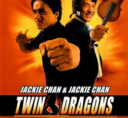 Twin Dragons (1992) Dual Audio BRRip HD 720P
