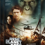 Watch Online Rise of the Planet of the Apes (2011)