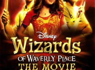 Wizards of Waverly Place (2009) 300MB Dual Audio