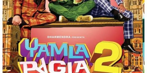 Yamla Pagla Deewana 2 2013 Hindi Watch Full Movie