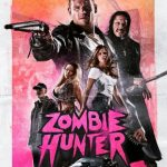 Zombie Hunter (2013) 300MB Downloade