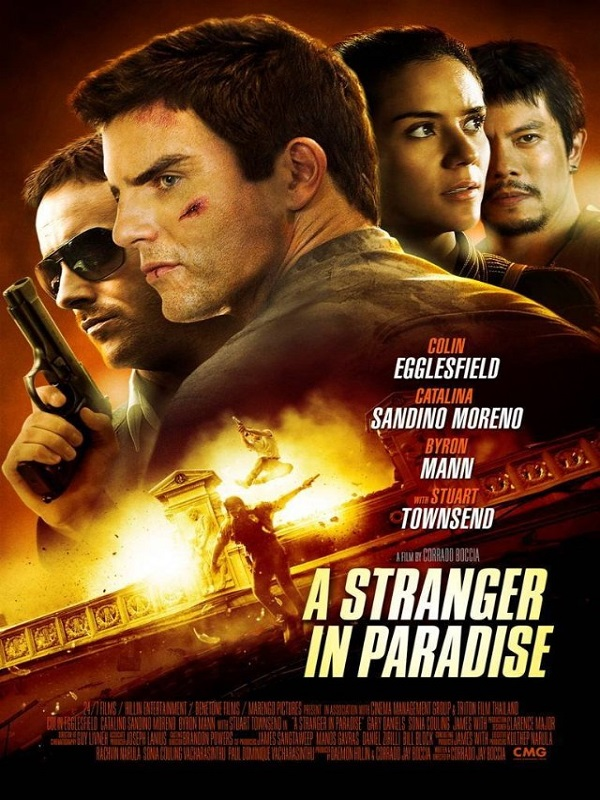A Stranger in Paradise 2013 Watch Online