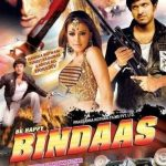 Be happy bindaas 2008 hindi movie