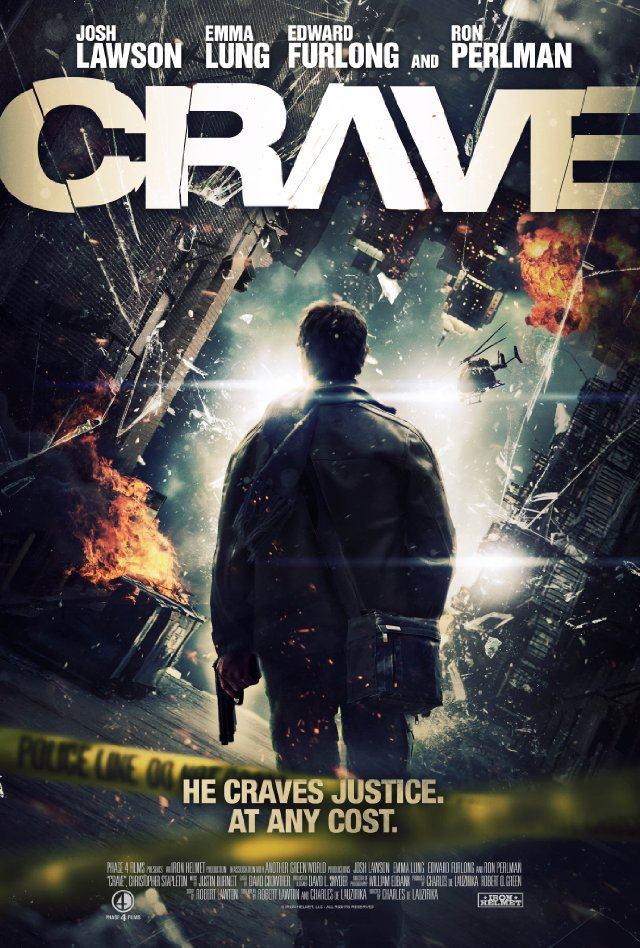 Crave 2012 Watch Online