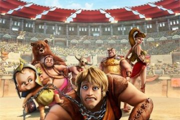 Gladiators of Rome 2012 Watch Online