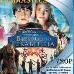 Bridge to Terabithia 2007 Hindi Dubbed Movie Watch Online