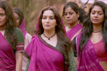 "Gulaab Gang (2014) ""Title Song"" Full HD Video Song"