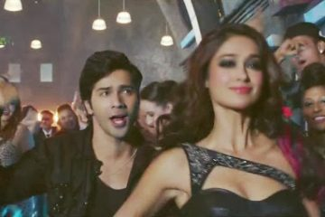 Download New Indian Main Tera Hero Full Movie Online Watch HD