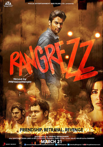Rangrezz (2013) Hindi Movie Watch Online