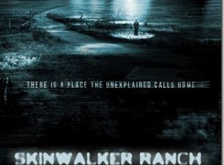 Watch movie Skinwalker Ranch (2013) online for free