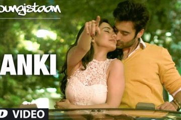 Tanki Hai Hum - Youngistaan (2014) Official Video Song [ HD 720p ]