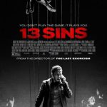 13 Sins 2014 Watch Full Movie online for free