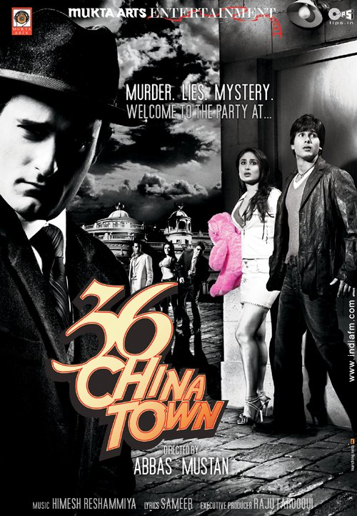36 China Town  movie watch online free