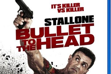 Watch Bullet to the Head Online Free