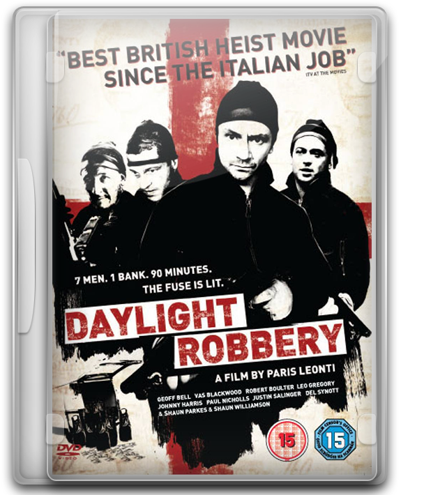 Daylight Robbery(2008) Movies Watch Online for free