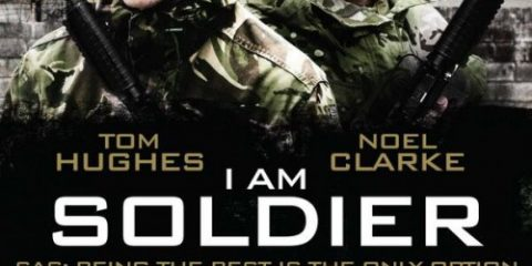 I Am Soldier 2014 Watch Full Movie online for free