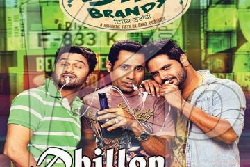 Ishq Brandy (2014) Watch Online Punjabi Full Movie