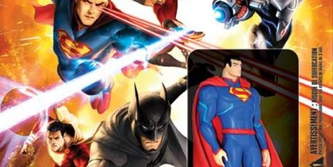Watch Justice League: War online - Watch Movies Online