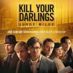 Watch Kill Your Darlings (2013) online