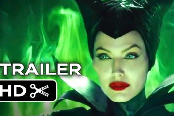 Maleficent Trailer 2014 Official Angelina Jolie Movie trailer