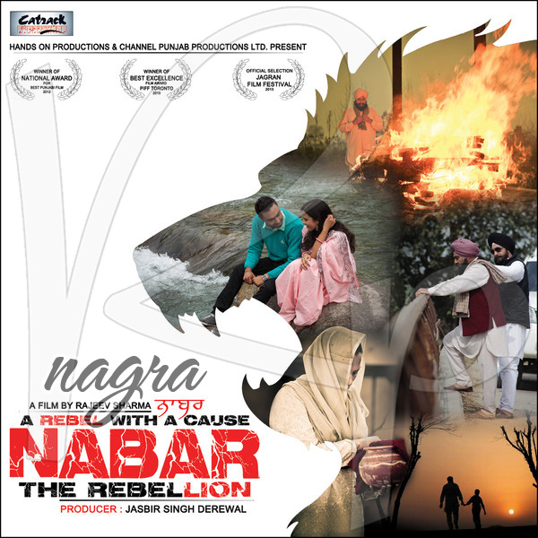Nabar (2013) Full Punjabi Movie Watch Online For free