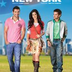 New York (2009) Watch Online Hindi Movie for free HD