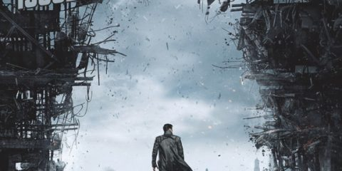 Star Trek Into Darkness Prologue 2013 Watch Online