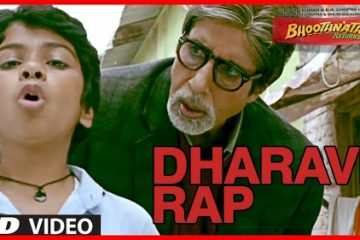 Dharavi Rap HD Full Video Song Bhoothnath Returns Downloade