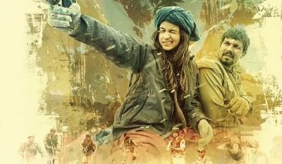 Highway Dvdrip (2014) Hindi Movie Watch Online For Free In HD 1080p