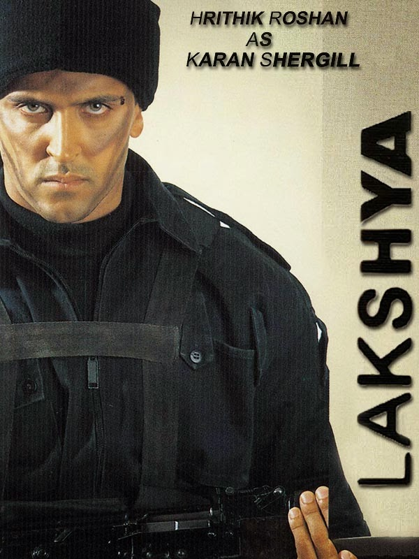 Lakshya (2004) Hindi Full Movie Watch Online in HD 720px
