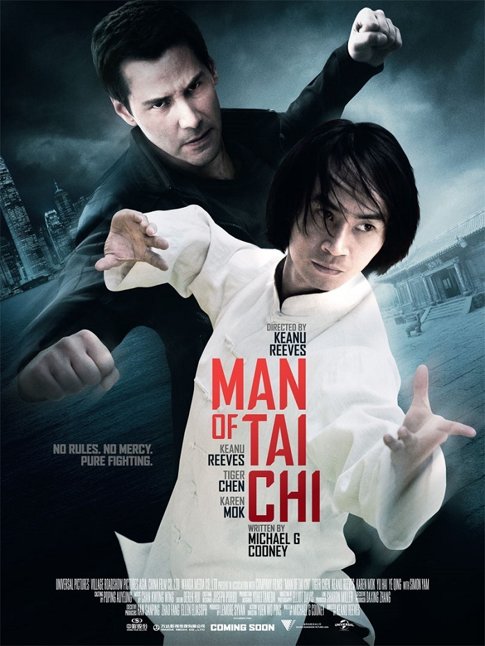 Man Of Tai Chi Watch Online Movies For Free In HD 1080p