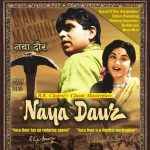 Naya Daur (1957) hindi movie watch online for free in Hd