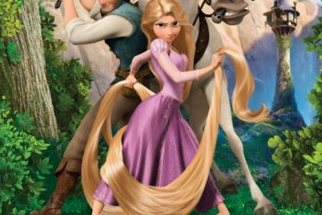 Tangled (2010) Hindi Watch Full Movies Online for free in HD 720p