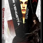 V for Vendetta 2005 BRRip BluRay Hindi Dubbed Dual Audio (Hindi / English) Free Movie Download In HD 1080p