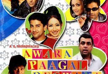 Awara Paagal Deewana (2002) Movie Watch Online In Full HD 1080p